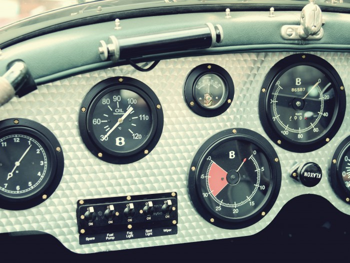12 critical performance indicators in addition to the billable hour