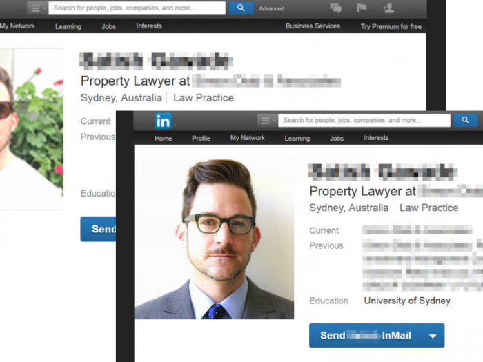Why you need a good LinkedIn profile, and where to start